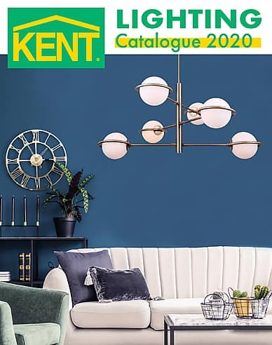Lighting Catalogue 2020 | Kent